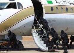 Террористы, угнавшие самолет, капитулировали