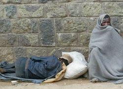Всемирный банк: нищета отступает медленно