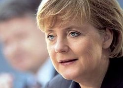 Ангела Меркель признана самой влиятельной женщиной мира