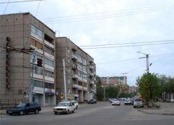 В Чите обстреляли офис ЛДПР