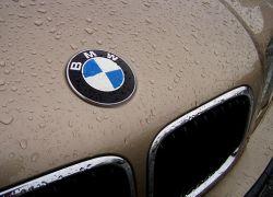 BMW завершает тесты нового кроссовера X3
