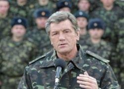Правительство Украины благословило силовую блокаду ЧФ