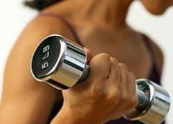 Физические упражнения помогут предотвратить рак груди