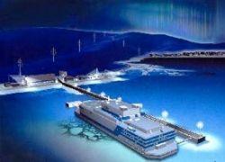 Начат проект строительства Балтийской АЭС