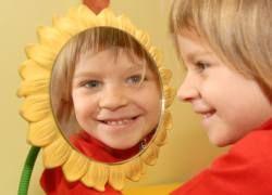 В возрасте младше 7-8 лет все люди - абсолютные эгоисты