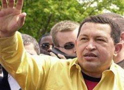 Уго Чавес национализирует частные бензоколонки