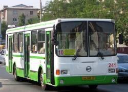 С начала года по вине водителей автобусов погибли 170 человек
