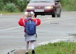 В начале сентября в России ежедневно гибнут от 8 до 10 детей