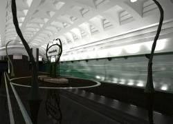 """Станция \""""Славянский бульвар\"""" откроется для пассажиров 7 сентября"""