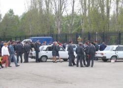 Милиция предложила считать рейдерство преступлением