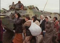 Прокуратура Южной Осетии назвала число погибших в войне