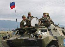 Россия остается единственной страной, признавшей Южную Осетию