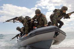 Корабли НАТО смогут поразить цели от Петербурга до Ирана