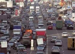 На IFA покажут интеллектуальную систему борьбы с дорожными пробками