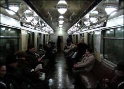 В поездах столичного метро пообещали установить кондиционеры