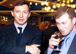 Олигархи – ахиллесова пята Кремля?