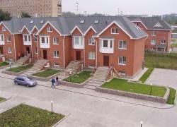 Таунхаус: еще не коттедж, но уже не квартира