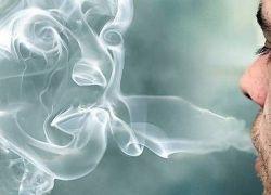 Игры с сигаретным дымом