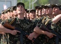 Медведев настаивает на демилитаризации Грузии