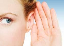Генная терапия избавит от глухоты?