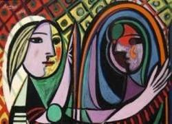 Пикассо захватит Париж