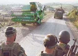 Россия планирует создать 3 военные базы в Южной Осетии
