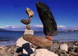 Невесомые камни