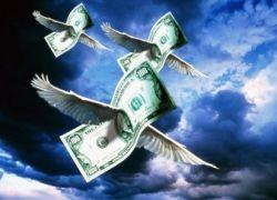 Спад на бирже и утечка капиталов: кризис, который Москва отрицает