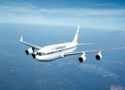 Минтранс посоветовал авиакомпаниям не летать над Грузией