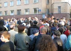 Москвичи не чувствуют заботы властей на 134 тысячи в год