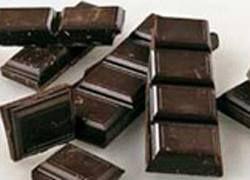 Горький шоколад спасает от инсульта