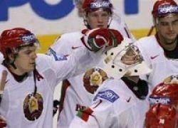 Белоруссия подала заявку на проведение чемпионата мира по хоккею