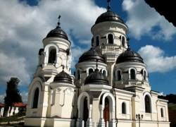 В Молдавии после реконструкции вновь открыт монастырский комплекс