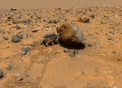 НАСА скрывает факт обнаружения жизни на Марсе?