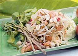 Тайская кухня теснит японские и китайские рестораны. В чем ее успех?