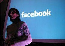 Киноверсию социальной сети Facebook готовят в Голливуде