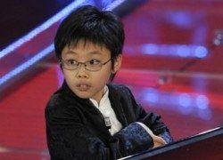 Девятилетний вундеркинд дебютирует на BBC