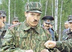 Лукашенко согласился с правом России на признание Абхазии и Осетии