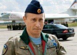 По мнению Путина, война в Осетии началась ради Маккейна