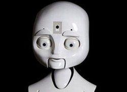 Встречайте - эмоциональный робот