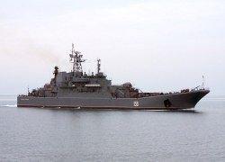 Что будет с флотом, если мы потеряем Севастополь?
