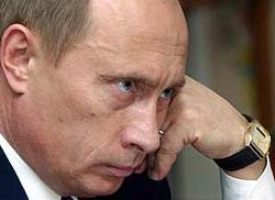 Путин: Войну в Грузии развязали США