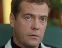 Интервью Дмитрия Медведева телекомпании «Аль-Джазира»