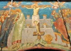 В России разработали уникальный метод восстановления древних фресок