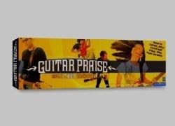 Вышла благочестивая Guitar Hero