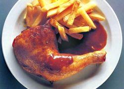 Россия введет запрет на ввоз мяса птицы из США