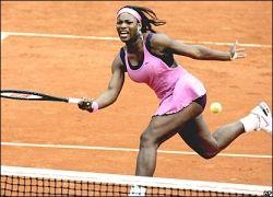 Веснина проиграла Уильямс на US Open