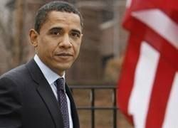 Обама принял выдвижение в качестве кандидата в президенты США