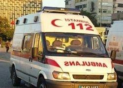 В Турции автобус с россиянами попал в ДТП — трое пострадавших