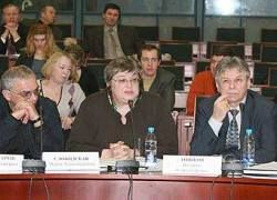 Общественная палата России заподозрила давление на мэров